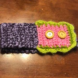Etsy handmade ear cover so cute ! Women's